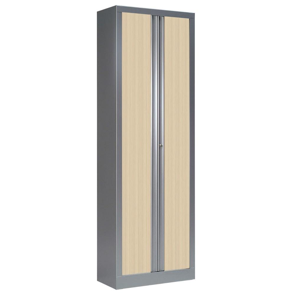 armoire rideaux s rie plus h198 l060 armoire plus. Black Bedroom Furniture Sets. Home Design Ideas