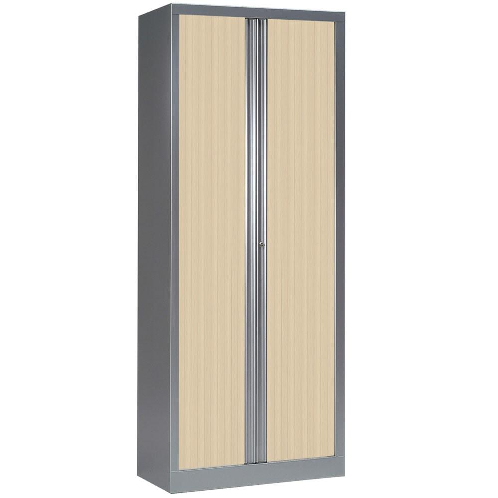 armoire rideaux s rie plus h198 l080 armoire plus. Black Bedroom Furniture Sets. Home Design Ideas