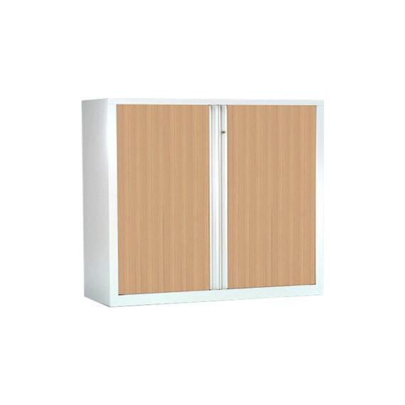 Serie-PLUS-armoire-blanc-rideaux-chene-clair-1000-1200