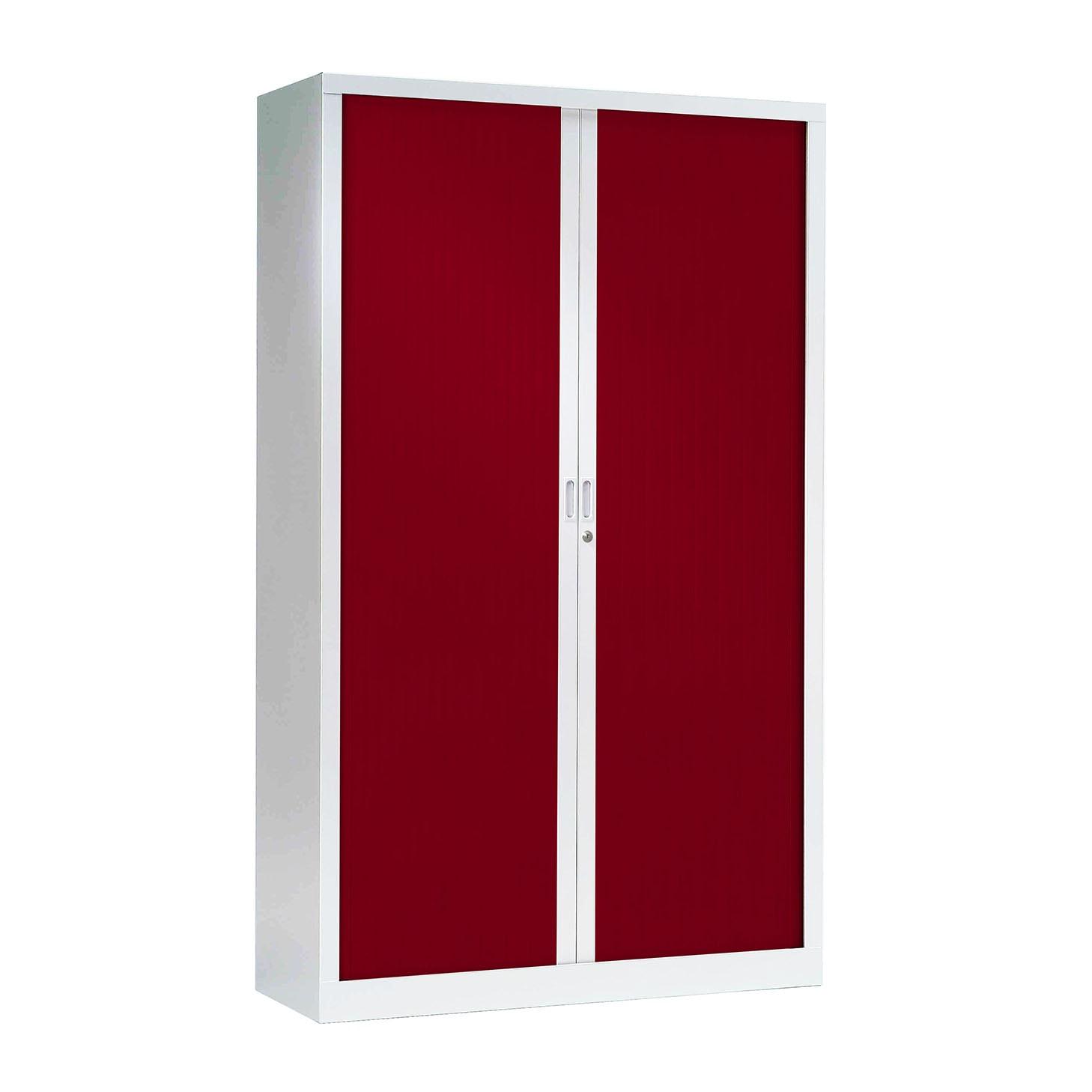 armoire rideaux fun h198 l120 armoire plus. Black Bedroom Furniture Sets. Home Design Ideas