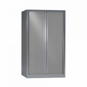 Armoire anthracite Série PLUS h160 l100