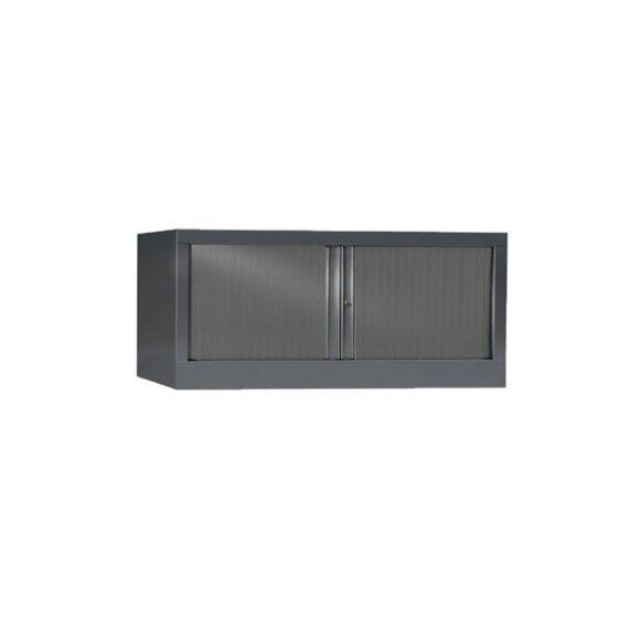 Armoire de bureau Série PLUS anthracite h44 l120