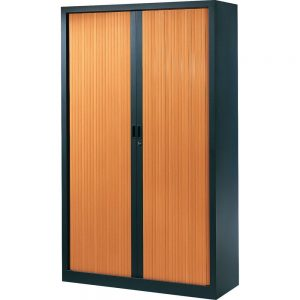 armoire de bureau m tallique pour rangement armoire plus. Black Bedroom Furniture Sets. Home Design Ideas