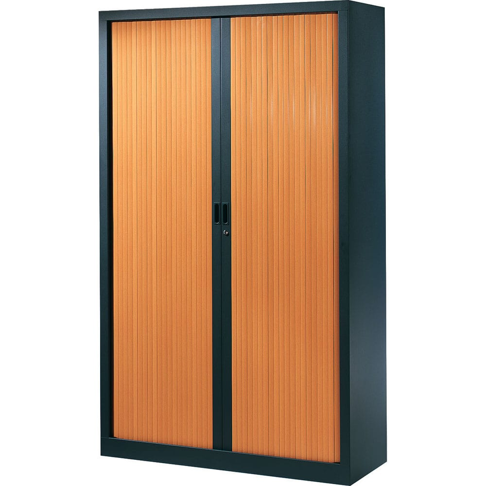 armoire rideaux s rie a h198 l120 penderie armoire plus. Black Bedroom Furniture Sets. Home Design Ideas