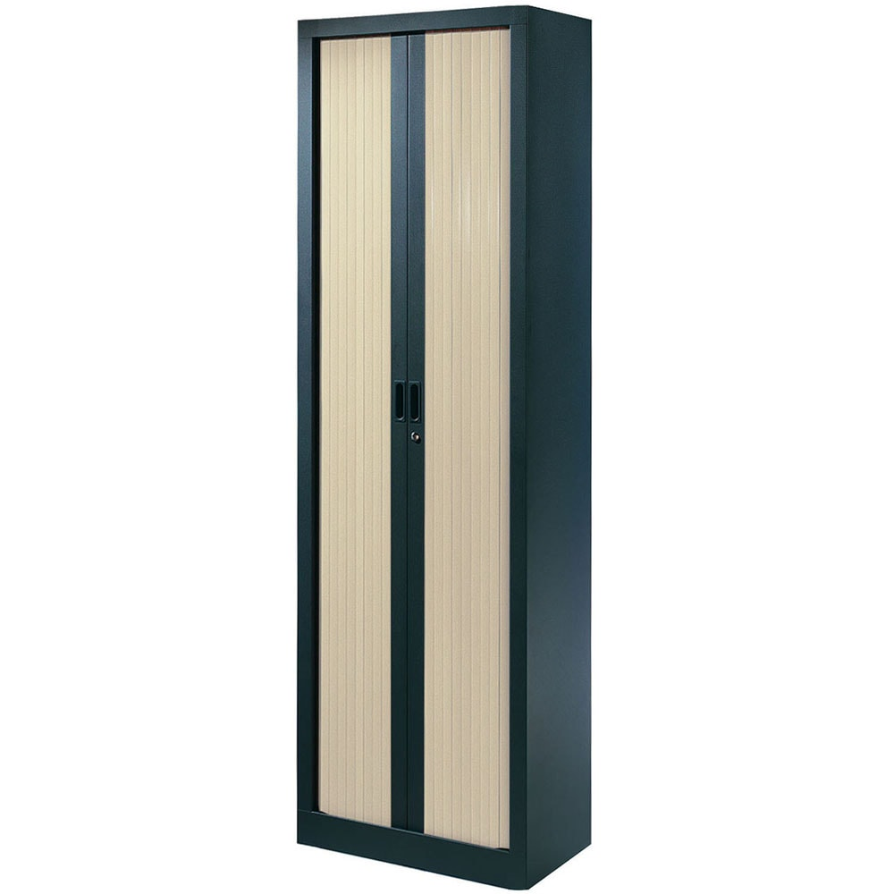 armoire rideaux largeur 60 hauteur 198 armoire plus. Black Bedroom Furniture Sets. Home Design Ideas