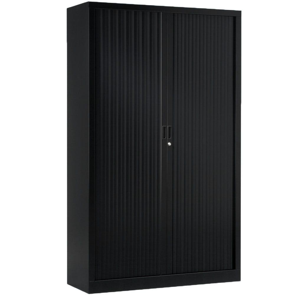 armoire rideaux s rie a h198 l120 penderie armoire plus. Black Bedroom Furniture Sets. Home Design Ideas