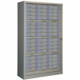 Armoire haute 48 tiroirs de 10mm