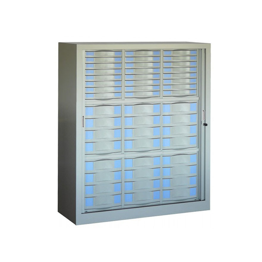 Armoire De Classement : armoire de classement plat avec tiroirs armoire plus ~ Edinachiropracticcenter.com Idées de Décoration
