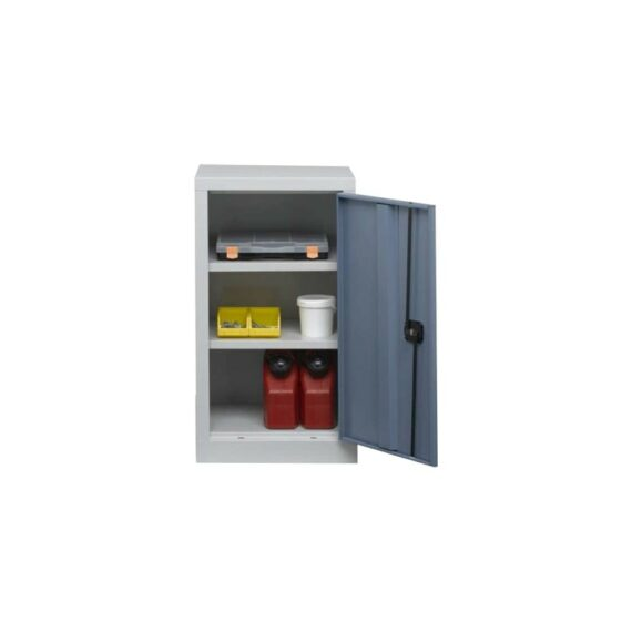 Armoire d'atelier industrielle H1000 L540