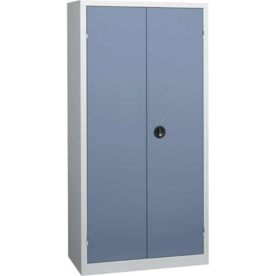 Armoire d'atelier industrielle H1980 L1000
