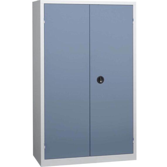 Armoire d'atelier industrielle H1980 L1200