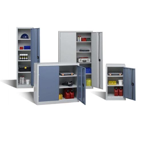 Des armoires d'atelier de tout les formats