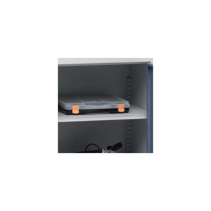 Tablette supplémentaire pour armoire d'atelier multiformat