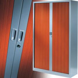 L'armoire à rideaux Série A