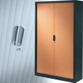L'armoire à rideaux Série DESIGN
