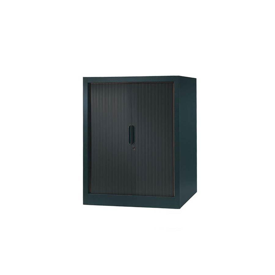 armoire rideaux h 100 x l 80 s rie design armoire plus. Black Bedroom Furniture Sets. Home Design Ideas