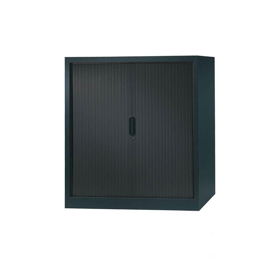 armoire rideaux h 120 x l 120 s rie design armoire plus. Black Bedroom Furniture Sets. Home Design Ideas