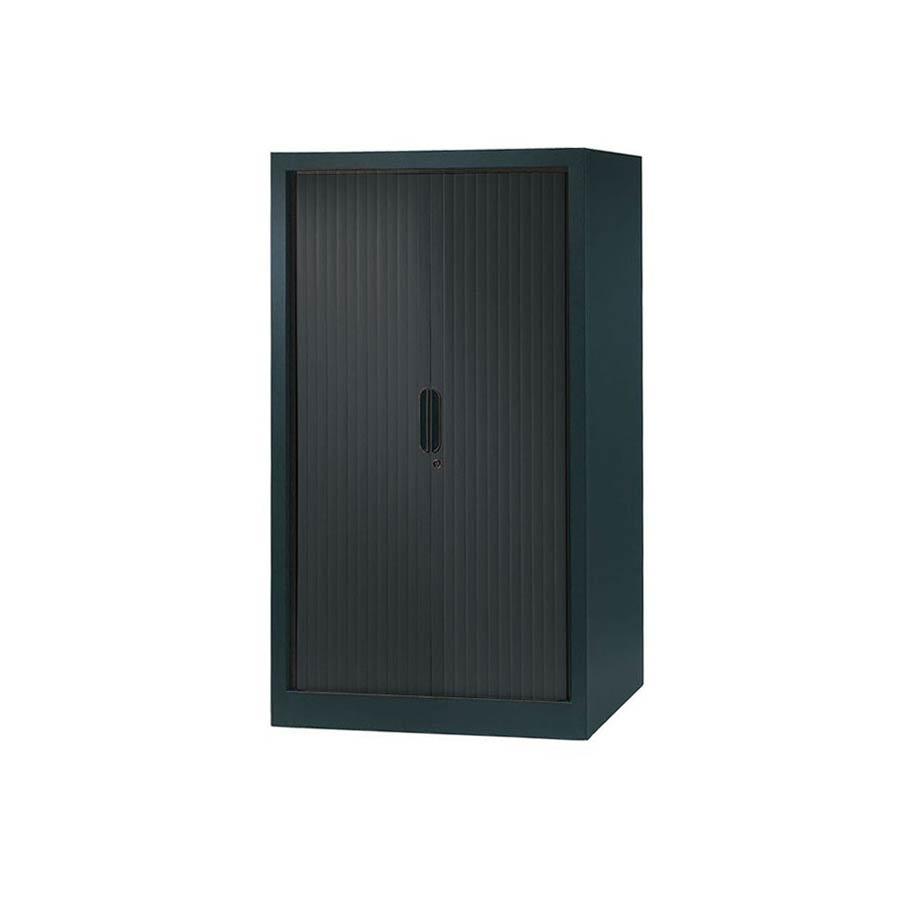 armoire rideaux h 136 x l 80 s rie design armoire plus. Black Bedroom Furniture Sets. Home Design Ideas