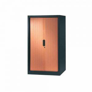armoire-rideaux-design-136-80-anthracite-pommier