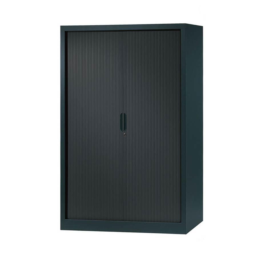 armoire rideaux h 160 x l 120 s rie design armoire plus. Black Bedroom Furniture Sets. Home Design Ideas
