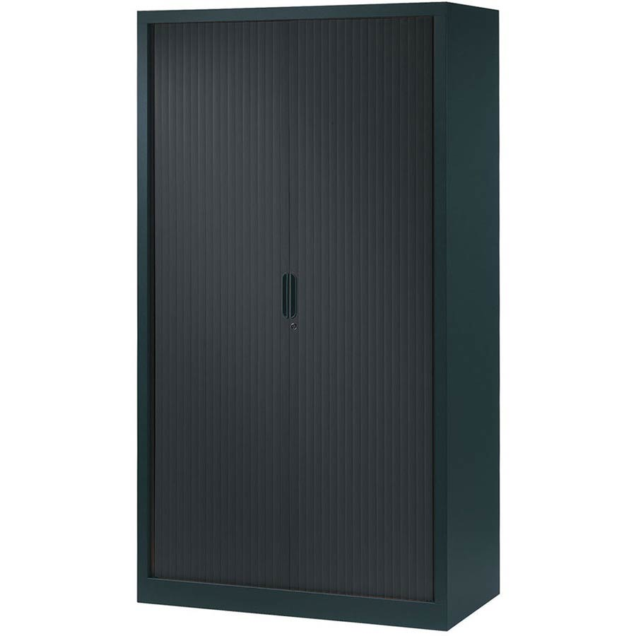 armoire rideaux h 198 x l 120 s rie design armoire plus. Black Bedroom Furniture Sets. Home Design Ideas