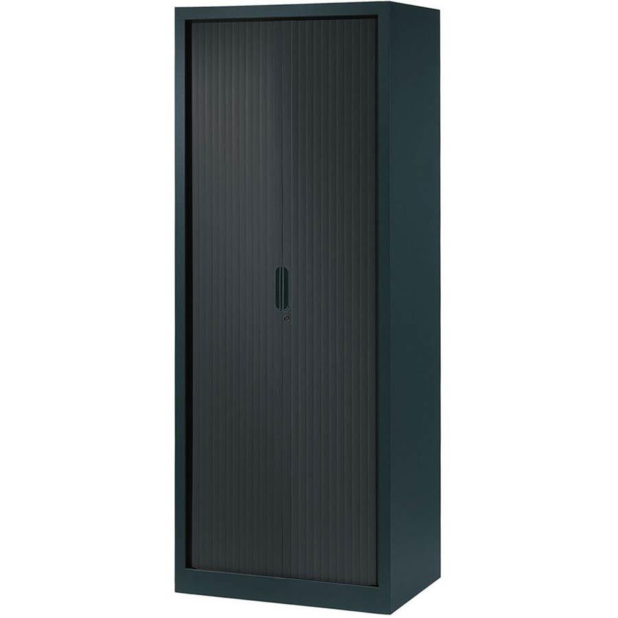 armoire rideaux h 198 x l 80 s rie design armoire plus. Black Bedroom Furniture Sets. Home Design Ideas
