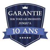 Garantie de 10 ans