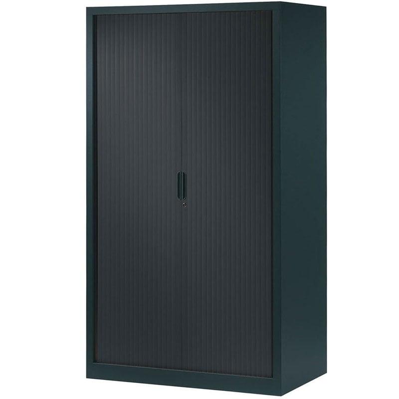 armoire rideaux h 198 x l 120 s rie design armoire plus. Black Bedroom Furniture Sets. Home Design Ideas