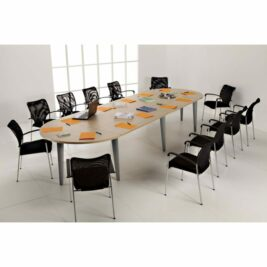 table-reunion-elegance-oblongue-12-personnes-aluminium-chene