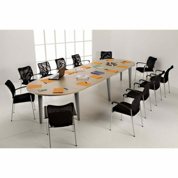 table-reunion-elegance-oblongue-12-personnes-aluminium-chene
