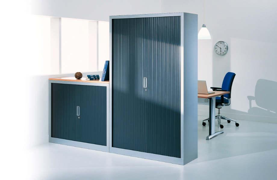 Armoire de bureau design
